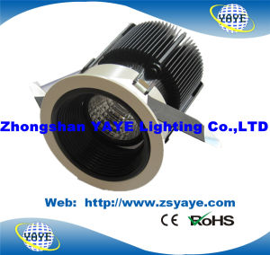 Yaye 7W/10W/15W/20W COB LED Downlight with Ce/RoHS/3 Years Warranty pictures & photos