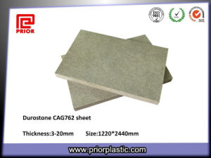 Durostone Cag762 Sheet for PCB Pallet with Grey Color pictures & photos