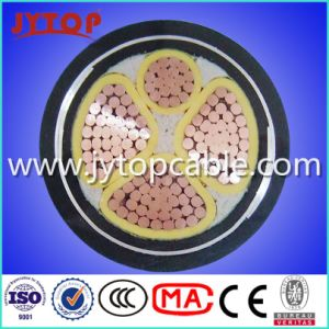 1kv Copper Cable, PVC Power Cable with CE ISO Certificate pictures & photos