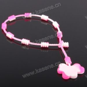 New Design Pretty Charm Most Popular Fashion Silicone Rubber Bracelet