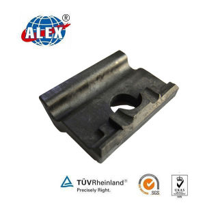 Rail Spacer Provided by Railway Components Supplier