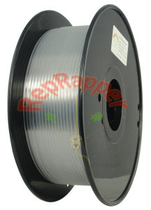Well Coiling PC 3.0mm Natural 3D Printing Filament