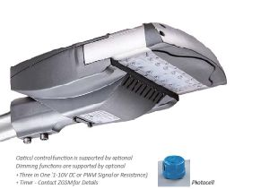 DC 12V 24V Solar Street Light Head 35W for Public Lighting pictures & photos