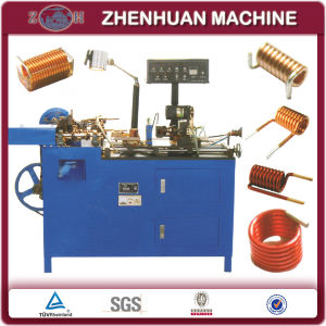 Automatic Air Coil Winding Machine pictures & photos