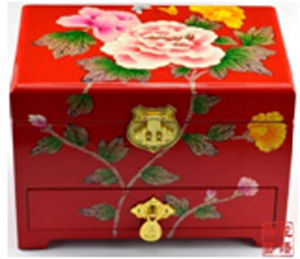 Antique Furniture Chinese Jewelry Box pictures & photos