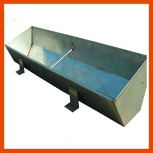 Livestock Water Tank, Farm Equippment, Welded Agricultural Machinery