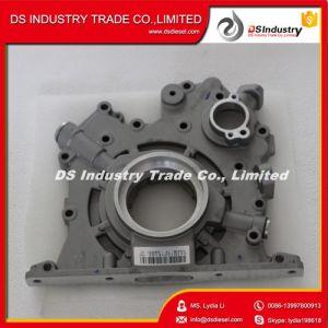 Cummins Diesel Engine Isf Lubricating Oil Pump 5263095 5267073 5302892