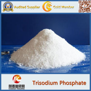 Kosher/SGS/Hala/ ISO/HACCP Qualified Trisodium Phosphate for Food Additive