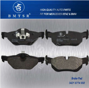 Auto Parts Disc Brake Pad Set 34216774692 E90 pictures & photos