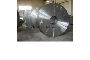 Forging Steel Gear Wheel Ring pictures & photos