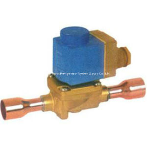 Solenoid Valve PVR for Air Conditioning Plant pictures & photos