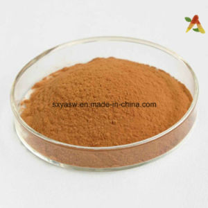 Natural Eleutheroside B+E Siberian Ginseng Root Extract
