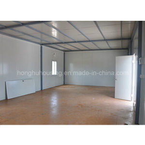 Movable Mobile T House Manufacturer in China pictures & photos