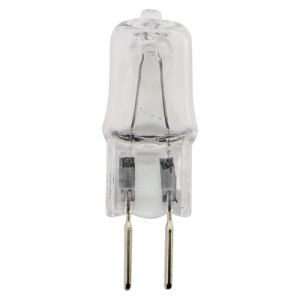 Clear G9 Halogen Bulb 230V 100W Halogen Light 2000h with ERP CE pictures & photos
