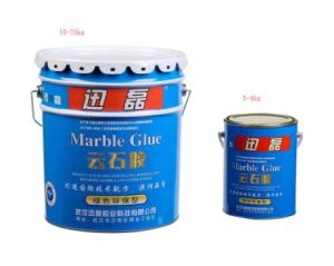 Marble and Granite Glue Transparent Beige Color
