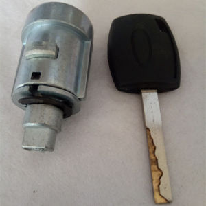 Change Door Lock Ford Focus DOOR CYLINDER LOCK REMOVAL