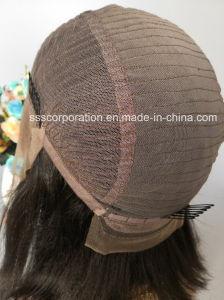 Back Lace Wig