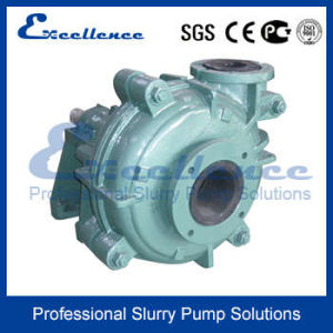 Low Price Solid Handling Slurry Pump Drawing (EHR-4D) pictures & photos