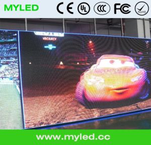 HD Rental Indoor Stage Die-Casting Aluminum LED Screen