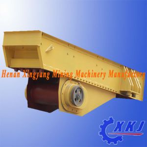 100tph Vibrating Feeder for Stone Quarry Machine with ISO9001: 2008