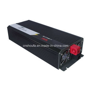 1500W Pure Sine Wave Power Inverter for Home Use