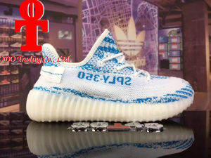with Box Original Sply 350 Yeezy 350 Boost V2 Belgua Wholesale Discount Cheap Yeezy Boost 350 V2 Kanye West Shoes Running Shoes pictures & photos