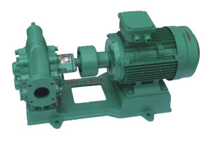 Large Output KCB200 Gear Pump