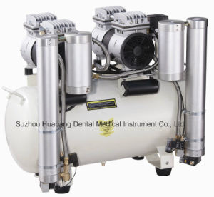 Air Compressor /Dental Compressor with Air Drier