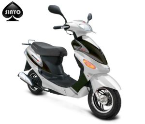 Nice Design More Cheap Small and Light Scooter pictures & photos
