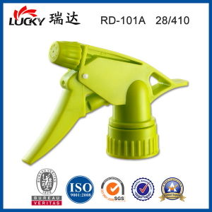 Plastic Mini Trigger Spray Nozzles for Garden pictures & photos