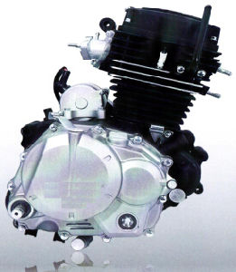 Motorcycle Engine Cgn250