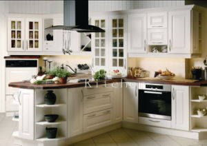 Modern New Design Kitchen Cabinets #2012-103 pictures & photos