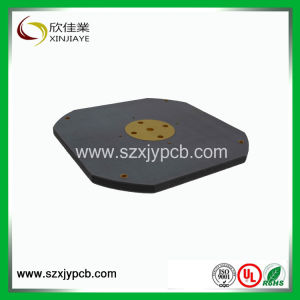 Teflon PCB with 4.0mm Board Thickness pictures & photos