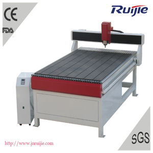 CNC Advertising Router Machine 1200*1200mm pictures & photos