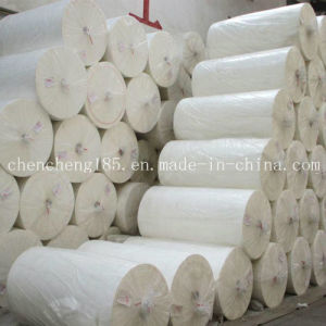 Virgin Wood Pulp Small Roll Toilet Paper/Tissue Paper Fk-92 pictures & photos