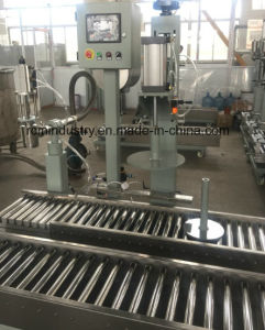 High Precise Semi-Automatic Filling Machine for Paint & Coating