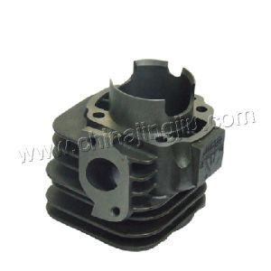 Motorcycle Cylinder Block (XH90) pictures & photos