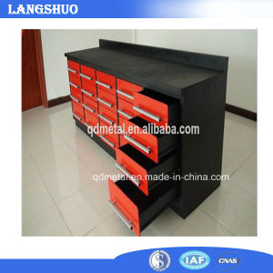 Technical 20 Drawers Large Metal Tool Storage Cabinet