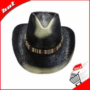 1c97c3fe874 China Paper Cowboy Hat Straw Hat Hard Cowboy Hat Western Cowboy Hat - China  Cowboy Hat