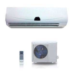 Wall Split Type Air Conditioning with Brand Compressor