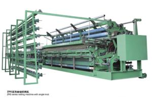 HDPE Net Making Machine
