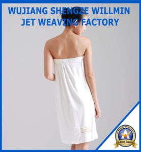 Microfiber Womens SPA Towel Wrap pictures & photos