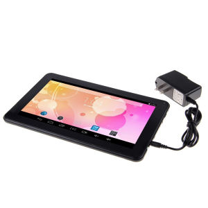 9′′ Android Tablet PC Mini Laptop with HDMI Output 3G WiFi Support