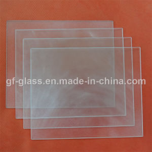 3.2mm Anti-Reflective Coating Solar Glass