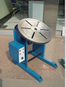 Hot Selling Welding Turning Table by-300 Welding Positioner pictures & photos