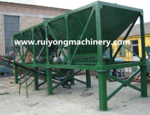Highe Efficiency Dry Powder Quantitative Feed Euipment pictures & photos