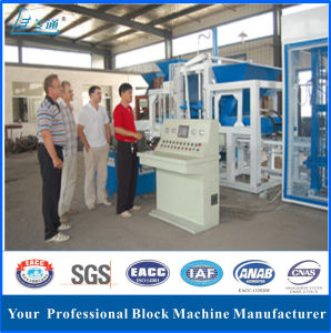Multifunctional Baking Free Automatic Brick Block Making Machine South Africa