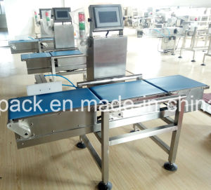 Checkweigher Hcw4030 pictures & photos