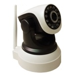1.0MP Housekeeping Indoor Camera IP PTZ Camera