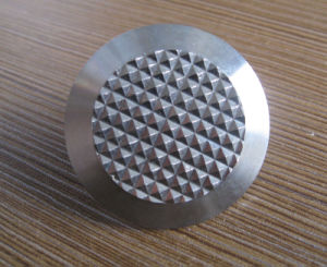 Stainless Steel Tactile Indicator Road Stud (XC-MDD1305B) pictures & photos